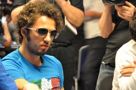 World Poker Tour Praag: Mateusz Moolhuizen & Govert Metaal bij laatste 21 op Dag 4