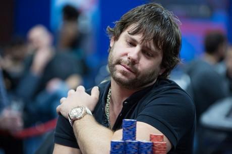 2013 bwin World Poker Tour Prague den 3: Ognjen Sekularac vede; Kara Scott ztrácí