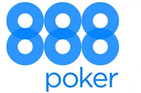 888poker pirmą kartą istorijoje tapo antru pagal dydį pokerio kambariu pasaulyje