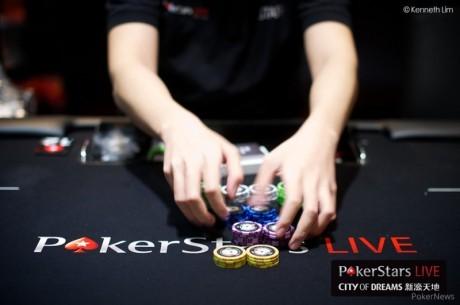 PokerStars LIVE Macau представляет расписание особых...