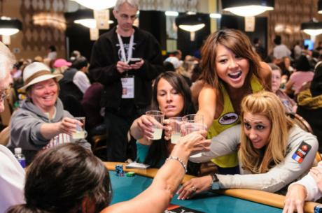 10 gražiausių merginų iš pokerio pasaulio