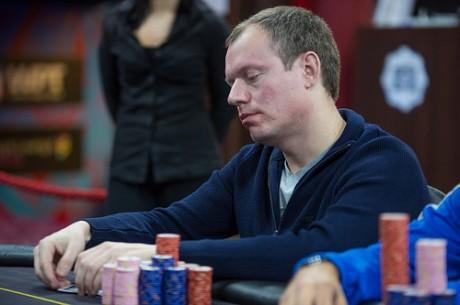 2013 bwin World Poker Tour Praga Dzień 4: stół finałowy bez Polaków, Firsau na czele