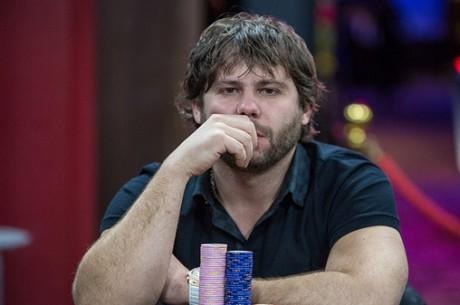 2013 bwin World Poker Tour Prag Dan 4: Ognjen Šekularac na Finalnom Stolu