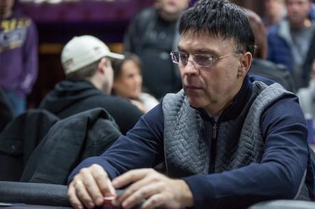 World Poker Tour ringe Gintaras Šimaitis iškovojo 86,703 dolerius!