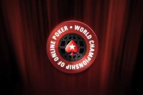 Didieji WCOOP turnyrai: Lietuvos atstovai pasiekė antrąsias žaidimo dienas