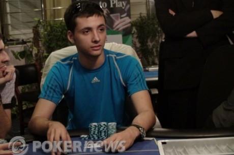 Обучаващо покер видео със Стелян Георгиев, част 2