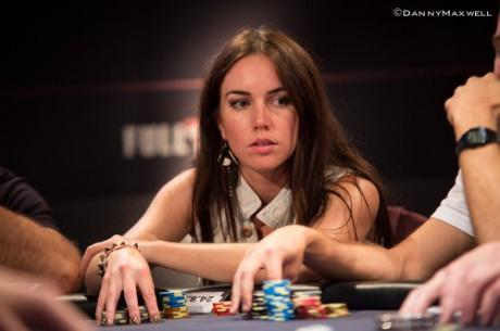 """Liv Boeree: """"2013-ieji man buvo prasčiausi metai per visą pokerio karjerą"""""""