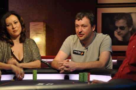 "Tony G Exclusive: ""With TonyBet Poker I Gave Players What They Wanted"""
