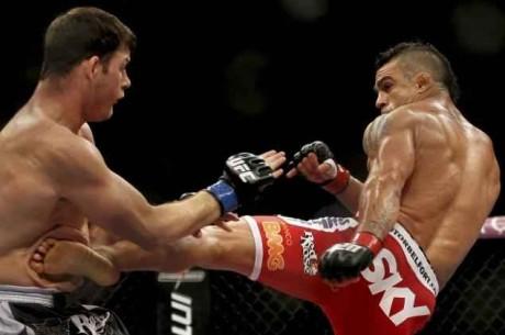 Una red de póker ilegal en Nueva York usaba luchadores de MMA para cobrar las deudas