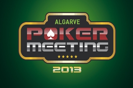 Última Semana de Algarve Poker Meeting 2013