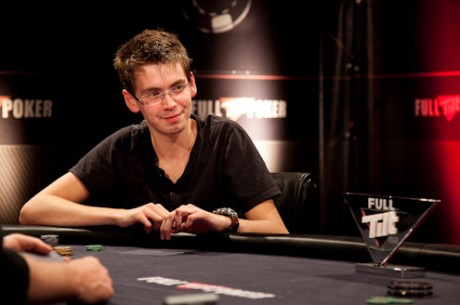 UK & Ireland PokerNews Review: February 2013