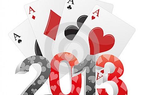 Kas nutiko svarbaus pokerio pasaulyje 2013 metais? ( I dalis)