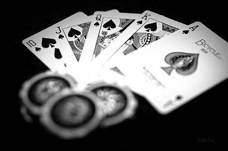Каковы ваши покерные цели на 2014 год?