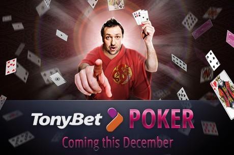 TonyBet Poker netrukus priims Lietuvos žaidėjus?