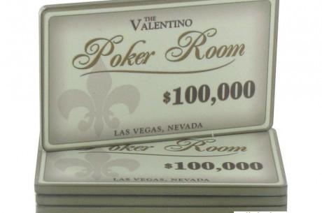 Weekend Poker : 100.000€ GTD et package WSOP ce dimanche sur PMU.fr