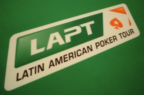 PokerStars Anuncia Calendário da Season 7 do Latin American Poker Tour