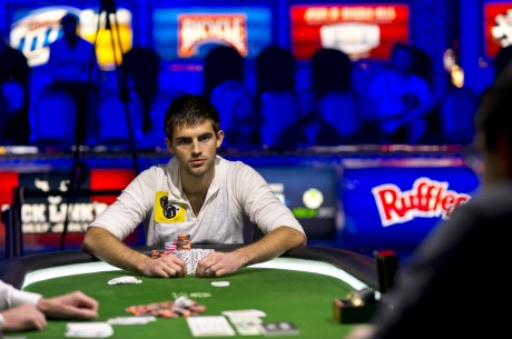 UK & Ireland PokerNews Review: July 2013