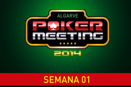 Season 2014 do Algarve Poker Meeting Arranca Amanhã em Vilamoura
