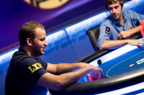 Super High Roller Grand Final PokerStars European Poker Tour Season 9 - Episódio 4
