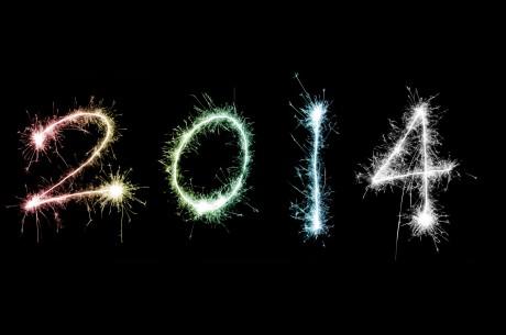 Najlepsze życzenia noworoczne od Team'u PokerNews!