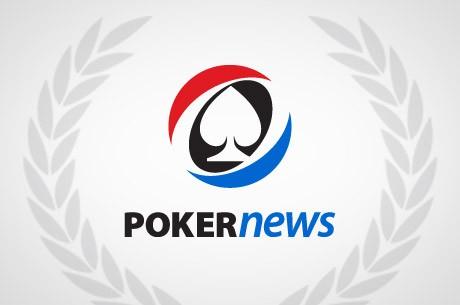Buon anno a tutti i lettori di PokerNews, il 2014 comincia con il botto!