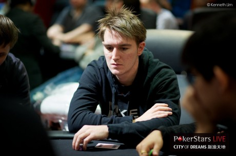 UK & Ireland PokerNews Review: August 2013