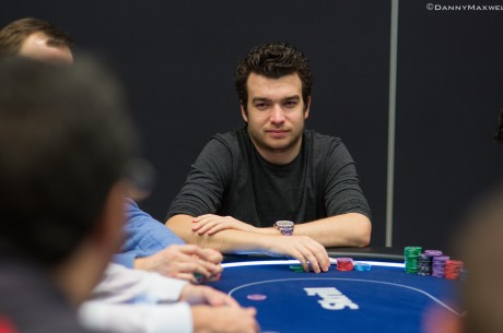 UK & Ireland PokerNews Review: September 2013