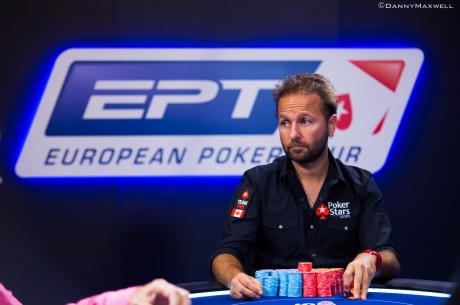 Top 10 Stories of 2013: #2, Daniel Negreanu's Massive Year
