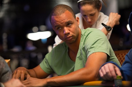 GPI Reveals First Three Spots for Player of the Decade Project: Ivey, Tran, and Shorr