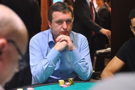 """Antanui Guogai - išskirtinis """"PokerStars TV"""" dėmesys"""