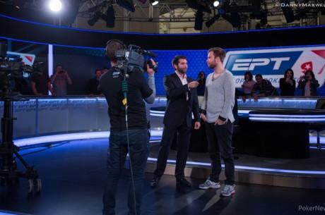Retro Poker 2013 : Joueurs, organisateurs et régulateurs se plient à l'interview
