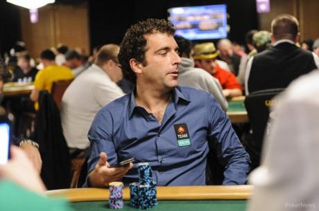 """Shane """"shaniac"""" Schleger baigia pokerio karjerą ir traukiasi iš PokerStars """"Team..."""