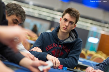 UK & Ireland PokerNews Review: October 2013