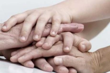 Full House charitativní program nadělil dárky více jak 50-ti dětem