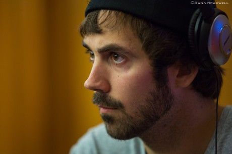 Jason Mercier Latest Prop Bet: $100,000 for an Alcohol Free Year