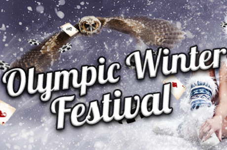 Olympic Winter Festival toimub 28. jaanuar kuni 1. veebruar
