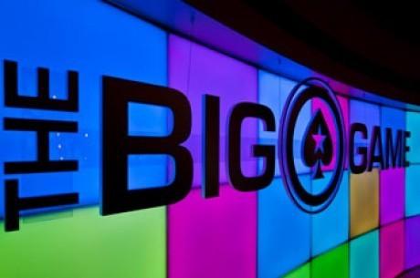The Big Game 2 osa 21: Alustab teise hooaja viimane koosseis