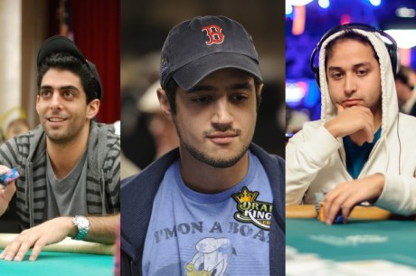 Making the Jump: Former Poker Pros Find Success in the Business World