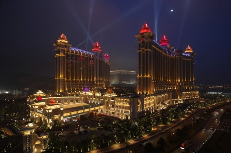 Inside Gaming: Macau Crushes 2013, Borgata COO Talks Online Gaming, and More