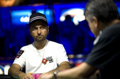 Global Poker Index: Negreanu Starts the New Year at No. 1, Germans on His Heels