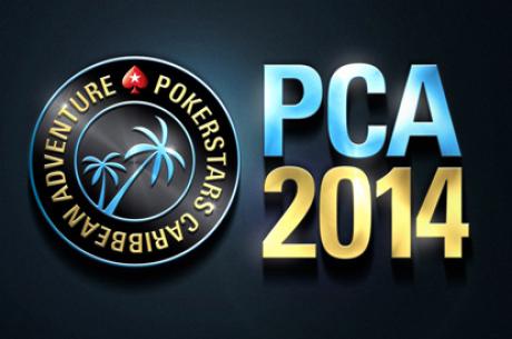 Live stream z PCA 2014 już od niedzieli na PokerNews!