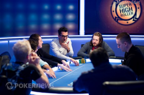 2014 PokerStars Caribbean Adventure Begins Sunday with $100,000 Super High Roller