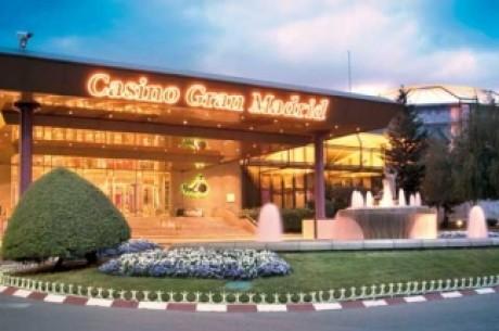 Descubre las ventajas de la estructura VIP de Casino Gran Madrid y además gana una entrada...