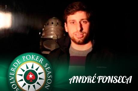 André Fonseca Vence Etapa #1 da Solverde Season (€16,912)
