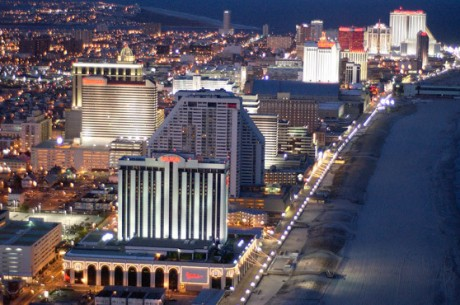 Online Gaming and a Casino's Demise: A (Premature) Obituary of Atlantic City