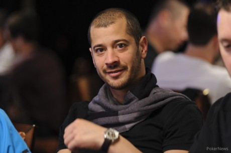 The Sunday Briefing: Athanasios Polychronopoulos Wins PokerStars Sunday 2nd Chance