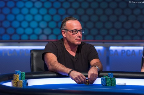 2014 PCA $100,000 Super High Roller Day 2: Shak, Selbst, and Esfandiari Headline Final
