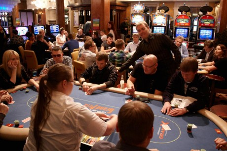 Jaanuari tähtsamad turniirid Grand Prix kasiinodes