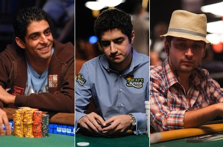 Pros Showing How Poker Skills Translate to Business World