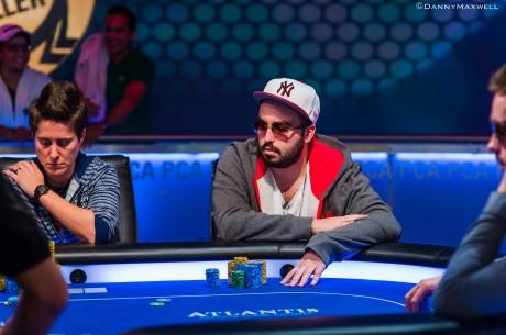 Bryn Kenney Ganha $188,800 na PokerStars após eliminação do SHR $100k
